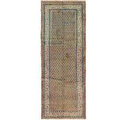Link to 110cm x 275cm Botemir Persian Runner Rug