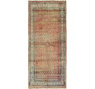 Link to 3' 7 x 8' 2 Botemir Persian Runner Rug