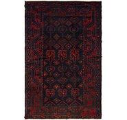 Link to 4' 9 x 7' 2 Malayer Persian Rug