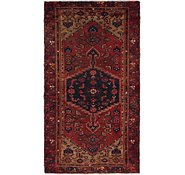 Link to 4' x 7' Khamseh Persian Rug