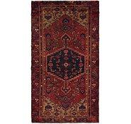 Link to 4' x 7' Khamseh Persian Rug