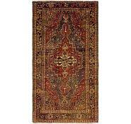 Link to 4' 2 x 7' 6 Tuiserkan Persian Rug