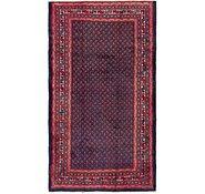 Link to 4' 7 x 7' 10 Farahan Persian Rug