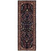Link to 3' 7 x 9' 7 Mehraban Persian Runner Rug