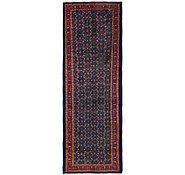 Link to 3' 8 x 10' 4 Mahal Persian Runner Rug