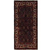 Link to 3' 8 x 7' 5 Bakhtiar Persian Rug