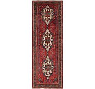 Link to 3' 8 x 10' 6 Koliaei Persian Runner Rug