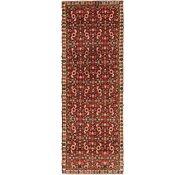 Link to 100cm x 287cm Hamedan Persian Runner Rug