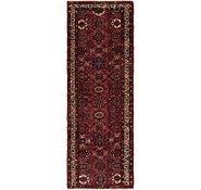 Link to 4' x 10' 8 Bakhtiar Persian Runner Rug
