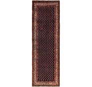 Link to 3' 6 x 10' 10 Farahan Persian Runner Rug