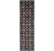 Link to 2' 8 x 9' 2 Farahan Persian Runner Rug