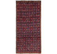 Link to 130cm x 267cm Malayer Persian Runner Rug