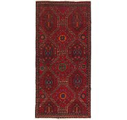 Link to 2' 5 x 5' Shiraz Persian Rug