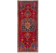 Link to 2' 10 x 7' 5 Hamedan Persian Runner Rug