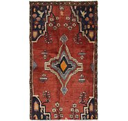 Link to 3' 3 x 5' 4 Hamedan Persian Rug