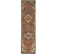 Link to 2' 8 x 9' 7 Saveh Persian Runner Rug