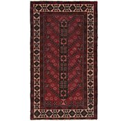 Link to 3' 10 x 6' 10 Ferdos Persian Rug