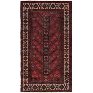 Link to 3' 10 x 6' 10 Ferdos Persian Rug item page