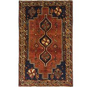 Link to 5' 7 x 8' 9 Shiraz Persian Rug