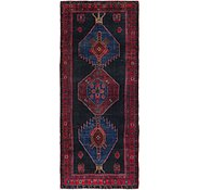 Link to 4' 9 x 11' 5 Meshkin Persian Runner Rug