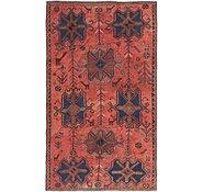 Link to 5' x 8' 7 Hamedan Persian Rug