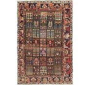 Link to 5' x 7' Bakhtiar Persian Rug
