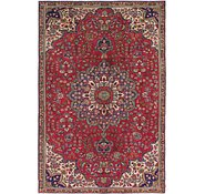 Link to 5' 3 x 7' 10 Tabriz Persian Rug