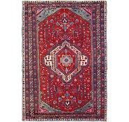 Link to 6' x 8' 9 Hamedan Persian Rug