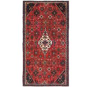 Link to 4' 10 x 9' Hamedan Persian Rug