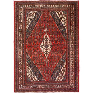 Link to 218cm x 300cm Joshaghan Persian Rug item page