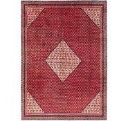 Link to 7' 4 x 10' 4 Farahan Persian Rug