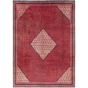 7' 4 x 10' 4 Farahan Persian Rug