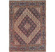 Link to 7' x 10' Mood Persian Rug