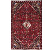 Link to 5' 5 x 8' 7 Hamedan Persian Rug