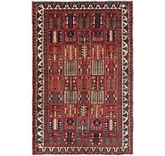 Link to 6' 3 x 9' 8 Bakhtiar Persian Rug
