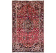 Link to 6' 8 x 10' 8 Kashan Persian Rug