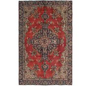 Link to 6' x 9' 10 Tabriz Persian Rug