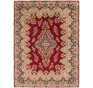 Link to 9' 9 x 13' Kerman Persian Rug