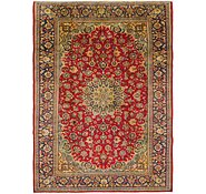 Link to 8' 3 x 11' 5 Isfahan Persian Rug