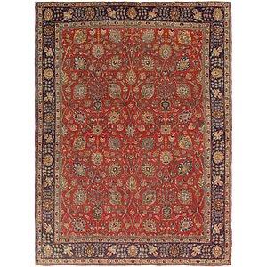 Link to 285cm x 390cm Tabriz Persian Rug item page