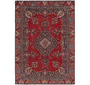Link to 9' x 12' 8 Tabriz Persian Rug