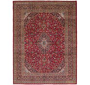 Link to 9' 5 x 12' 9 Mashad Persian Rug