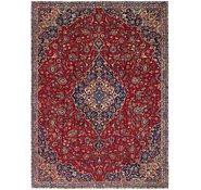 Link to 7' 4 x 10' 3 Isfahan Persian Rug