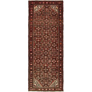 Link to 112cm x 290cm Hossainabad Persian Ru... item page
