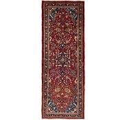 Link to 3' 6 x 9' 9 Mahal Persian Runner Rug