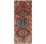 Link to 4' x 9' 9 Viss Persian Runner Rug