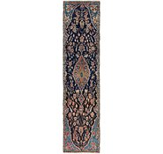 Link to 2' 4 x 9' 3 Mahal Persian Runner Rug