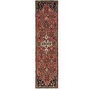 Link to 2' 5 x 8' 9 Hamedan Persian Runner Rug