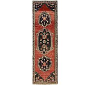 Link to 2' 6 x 8' 7 Hamedan Persian Runner Rug