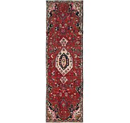 Link to 2' 7 x 8' 5 Hamedan Persian Runner Rug